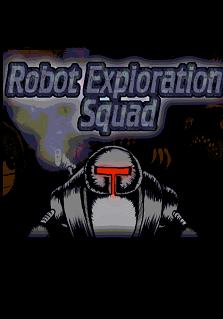Robot Exploration Squad