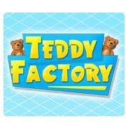 Teddy Factory – фото обложки игры