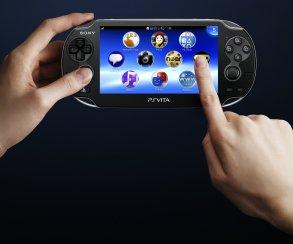 PS Vita возглавила чарты продаж Японии