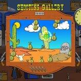 Скриншот Gunslinger Solitaire – Изображение 1