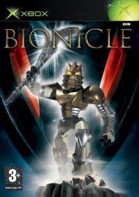 Bionicle: The Game – фото обложки игры