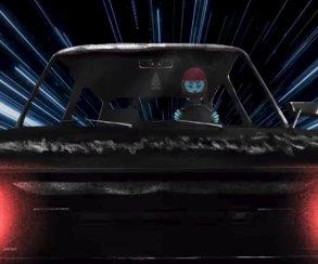 Вновом клипе Монеточки «Запорожец» запустили вкосмос, как Илон Маск «Теслу»