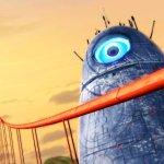 Скриншот Monsters vs. Aliens: The Videogame – Изображение 3