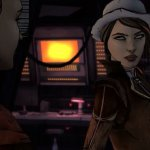 Скриншот Tales from the Borderlands: Episode Two – Atlas Mugged – Изображение 14
