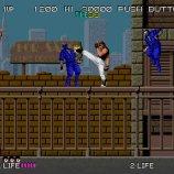 Скриншот Data East Arcade Classics – Изображение 1