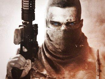 Рецензия на Spec Ops: The Line