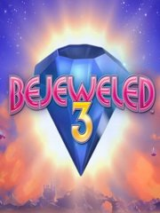 Bejeweled 3 – фото обложки игры