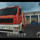 Скриншот Airport Firefighter Simulator – Изображение 6