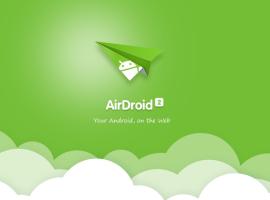 AirDroid ставит под угрозу около 10 миллионов пользователей Android
