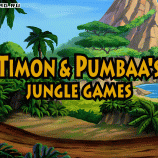 Скриншот Timon & Pumbaa's Jungle Games – Изображение 3