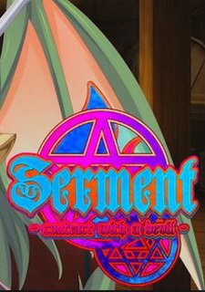 Serment - Contract with a Devil