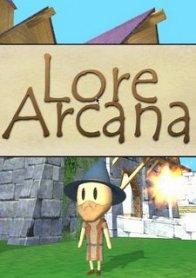 Lore Arcana