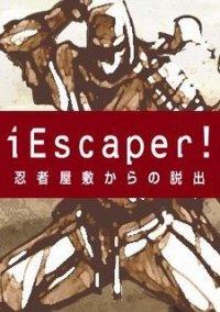 iEscaper! – фото обложки игры