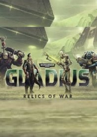 Warhammer 40000: Gladius - Relics of War