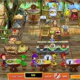 Скриншот Cooking Dash 3: Thrills and Spills – Изображение 4