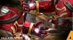 Фигурки пофильму «Мстители: Война Бесконечности»: Танос, Тор, Железный человек идругие герои. - Изображение 210