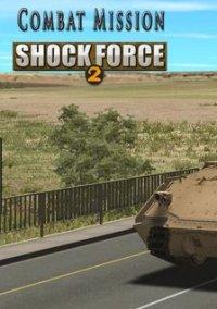 Combat Mission: Shock Force – фото обложки игры