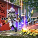 Скриншот Plants vs Zombies: Garden Warfare – Изображение 10