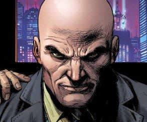 Теория: Супергероев DCпридумал Доктор Манхэттен из«Хранителей»?