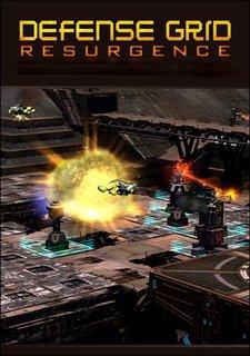 Defense Grid: Resurgence
