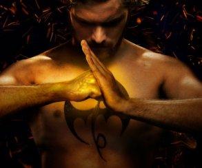Съемки второго сезона «Железного кулака» завершены, история обещает быть «не похожей ни на что»