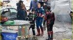 Лучшие материалы офильме «Мстители4». - Изображение 56