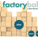 Скриншот Factory Balls – Изображение 1