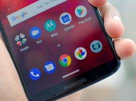MotoZ4: опубликованы качественные рендеры смартфона