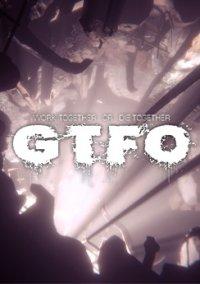 GTFO – фото обложки игры