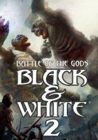 Black & White 2: Battle of the Gods – фото обложки игры