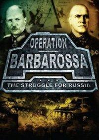 Operation Barbarossa: The Struggle for Russia – фото обложки игры