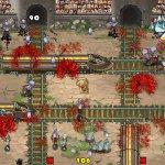 Скриншот Zombies & Trains! – Изображение 4