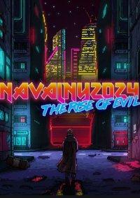Navalny 2024: The Rise Of Evil – фото обложки игры