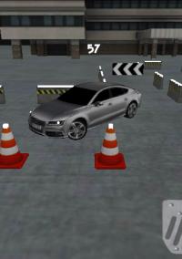 Speed Parking 4D – фото обложки игры
