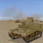 Скриншот Combat Mission: Afrika Korps – Изображение 70