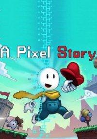 A Pixel Story – фото обложки игры