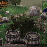 Скриншот King Arthur: Pendragon Chronicles – Изображение 1
