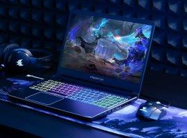 Игровой ноутбук Acer Predator Helios 300 получил новые видеокарты Nvidia GTX 1660Ti иRTX 2070