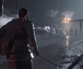 Ghost ofTsushima возглавила списки самых загружаемых игр вPSStore