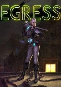 Egress – фото обложки игры