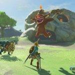 Скриншот The Legend of Zelda: Breath of the Wild – Изображение 40
