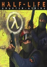 Half-Life: Counter-Strike – фото обложки игры