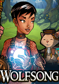 Wolfsong – фото обложки игры