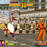 Скриншот The King of Fighters 2001 – Изображение 4
