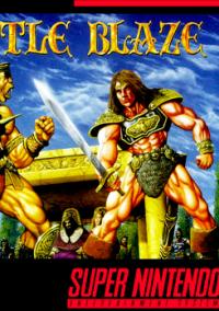 Battle Blaze – фото обложки игры