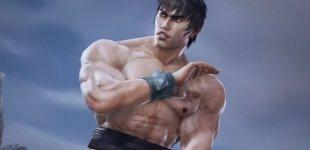 Tekken 7. Демонстрация персонажей