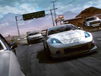 Серия игр Need for Speed