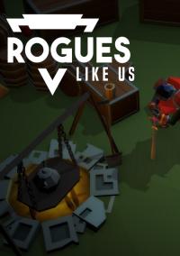 Rogues Like Us – фото обложки игры