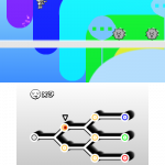 Скриншот Cubit: The Hardcore Platformer Robot – Изображение 1