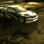 Скриншот Need for Speed: Most Wanted (2005) – Изображение 116